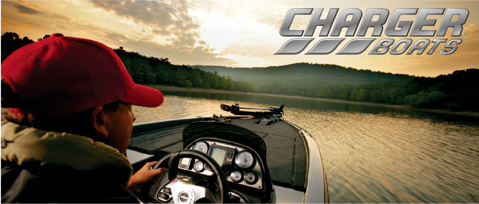 CHARGER BOATS イメージ