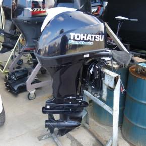 TOHATSU MFS50